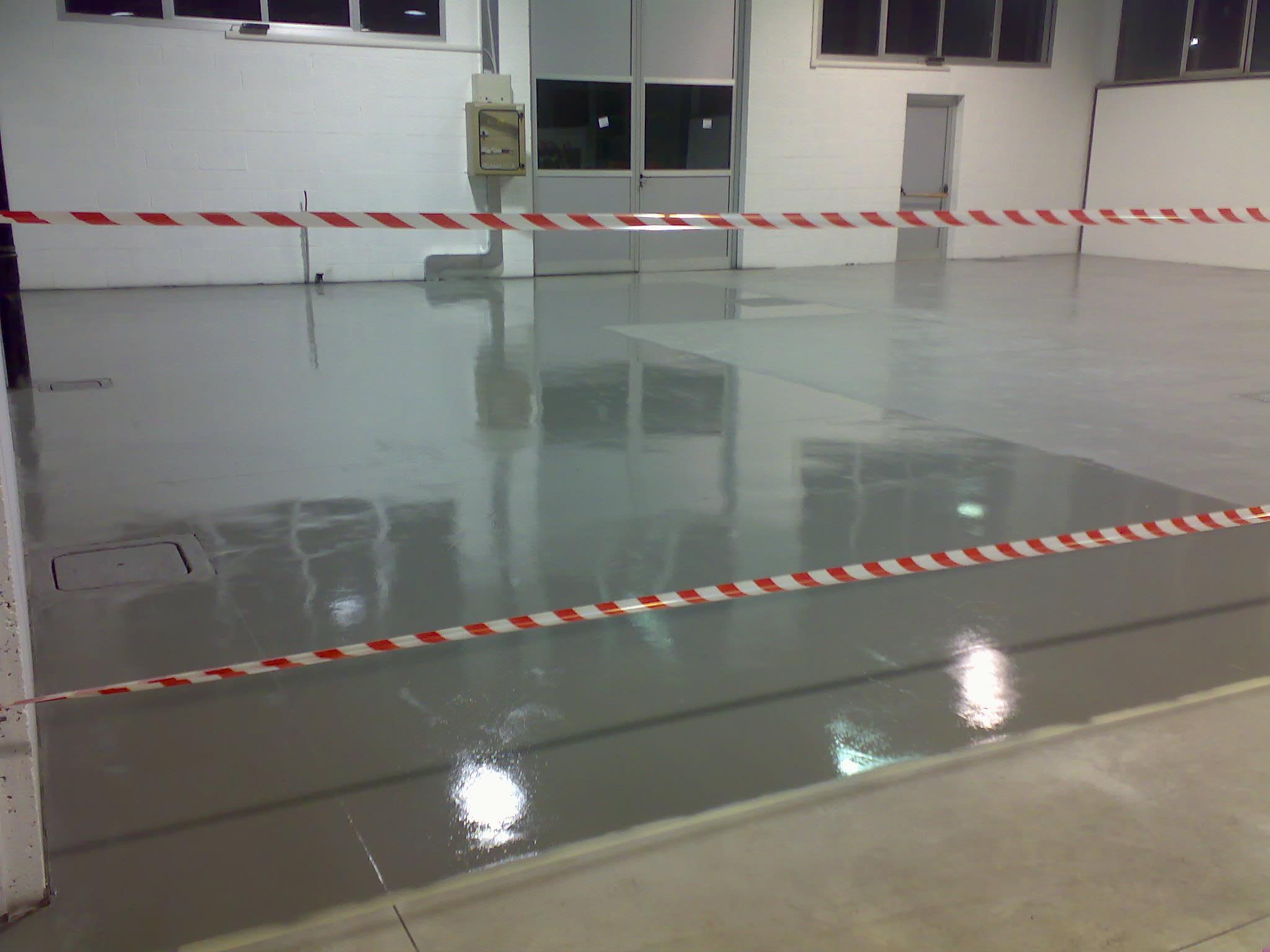 vernicitaura pavimenti con resaine epossidiche carrabili altamente resistenti
